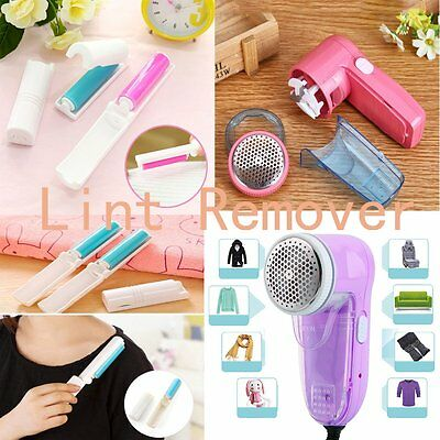 Household Fur Ball Lint Remover Sweater Plug-In Shaver Machine Hair Bulb Trimmer