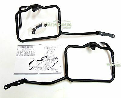 Support Valises Laterales Givi Pl148 Honda Africa Twin 96-02 2 Supports