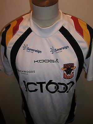 Bradford Bulls Rugby League Shirt Size Small