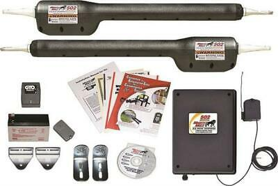 Mighty Mule MM562 Automatic Dual Gate Opener