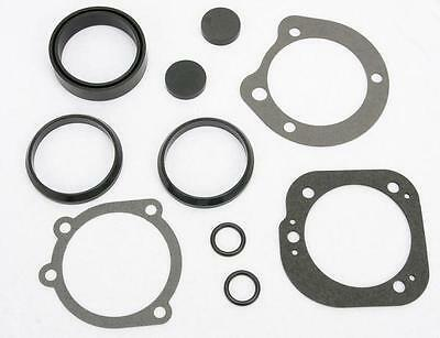 James Gasket - JGI-27002-89-K - 40 mm Carb/Manifold Seal Kit EVO- TC 89-04