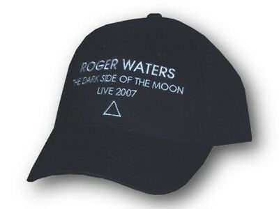 Roger Waters Pink Floyd - NEW Live 2007 Hat / Cap- OSFA SALE FREE SHIP TO U.S.!