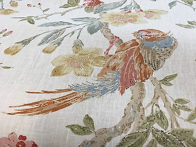 Upholstery Drapery Fabric Linens Amp Textiles 1930 Now