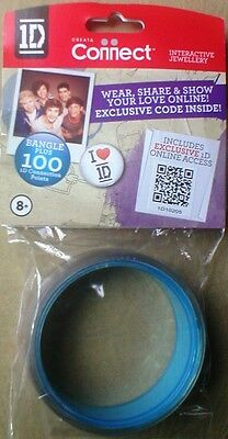 One Direction Zahn Bangle.  New In Pack.