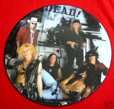"""GUNS 'N' ROSES - Don't Cry - German 12"""" Picture Disc (Vinyl)"""
