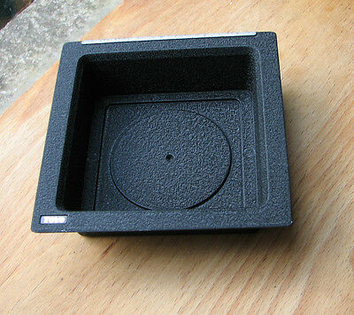 genuine Toyo field  5x4  45A unbored 30mm recessed  lens board 110mm square