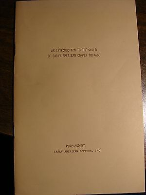 * 1983 Edition of EAC Copper Coinage Booklet !