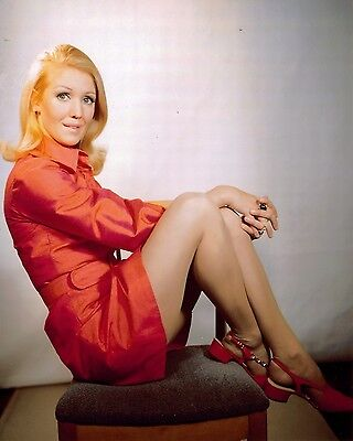 """Annette Andre Randall and Hopkirk 10"""" x 8"""" Photograph no 1"""