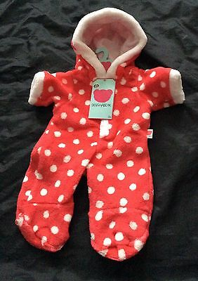 New Design A Bear Spotty Onesie Outfit