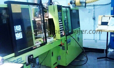 30 Ton, 2 Oz. Engel Liquid Silicone Injection Molding Machine '92