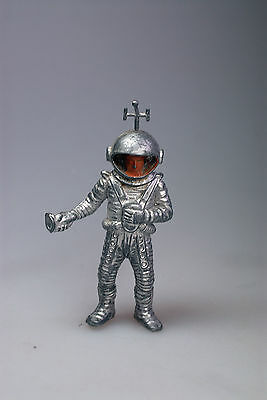 Spacefigur Mit Lampe  West-Germany – 1960 Er Jahre*****