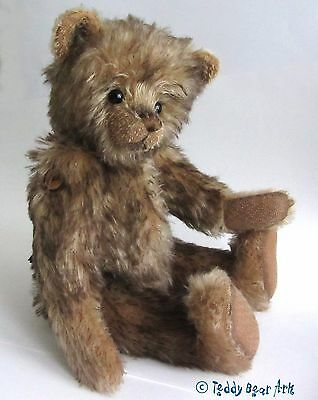 Charlie Bears LITTLE BEAR LOST - New Isabelle Collection Mohair Bear