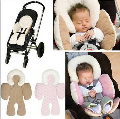Body Support Compliance FMVSS- 213 To Use In Car Seat Stroller WB