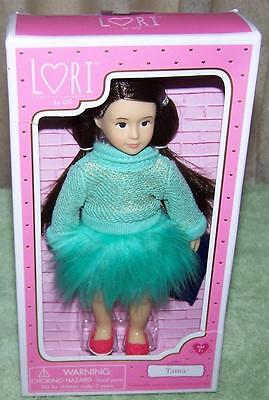 """Lori by Our Generation TAMA 6"""" Doll New"""