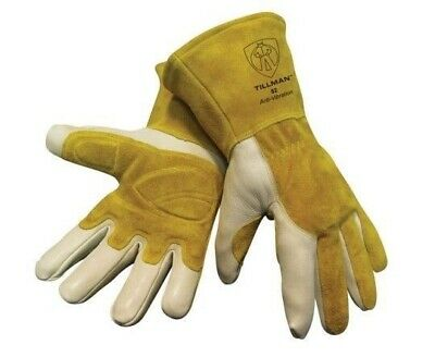 Tillman 52 Anti-Vibration Mig Welding Gloves - M, L, Xl