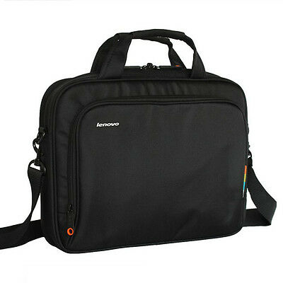 "15.6"" Lenovo Portable Handbag Shoulder Laptop Notebook Bag"