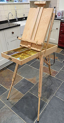 Winsor & Newton Windrush Sketch Studio Easel Carry Handle And Shoulder Strap