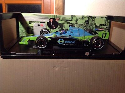 Greenlight Indycar 500 Series 2008 1:18 Ryan Hunter Rooky of the year