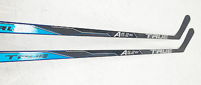 Pro Stock True A5.2 SBP D. PHANEUF LH 100 Flex NHL 2-Pack FREE SHIPPING