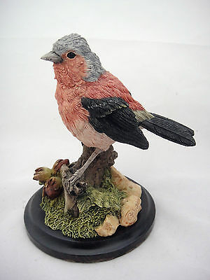 Lovely Little Figure of a Bird by Country Artists