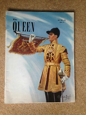 The Queen Magazine ~ 20 May 1953