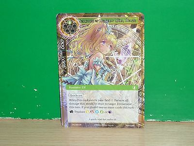 FOW Force of Will - CFC-065 Sorceress of Heavenly Wind, Melfee