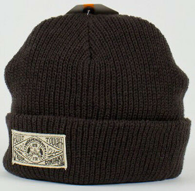 30DY  INDEPENDENT TRUCKS CO'  - Cabin - Black Coffee Skateboard Beanie / Hat