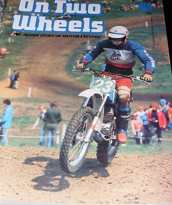 On Two Wheels  (The Inside Story Of Motorcycle)  Issue 65  Free Post In Uk Only