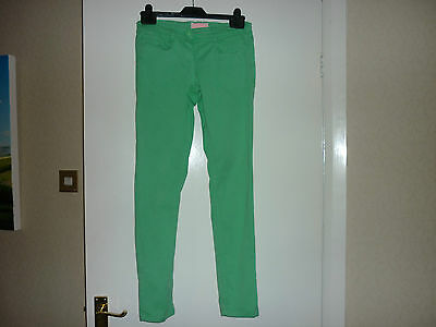 Girls Jeans Green **next** Age 13