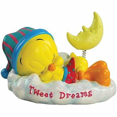 Tweety Tweet Dreams Bobble Figurine by Westland Giftware