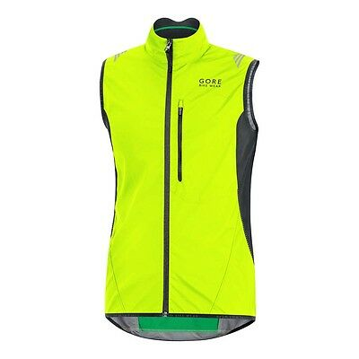 Gore Bike Wear Chaleco Element Windstopper Active Shell Chalecos