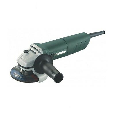 Metabo 100mm Angle Grinder 720W - W72100