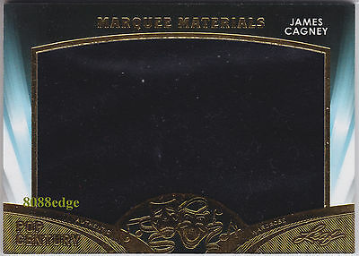 "2016 Pop Century Worn Wardrobe Swatch: James Cagney #mm14 ""yankee Doodle Dandy"""