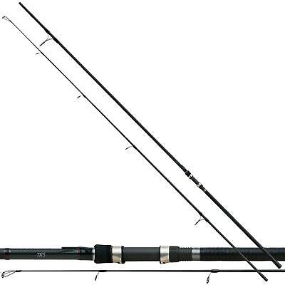 Shimano NEW x3 Tribal TX-5 12ft or 13ft Carp Fishing Rod *All Test Curves*