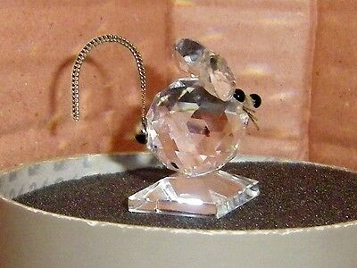 Crystal mouse