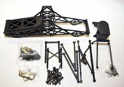 HPI Crawler King Complete Chassis And battery box set With screw Pack