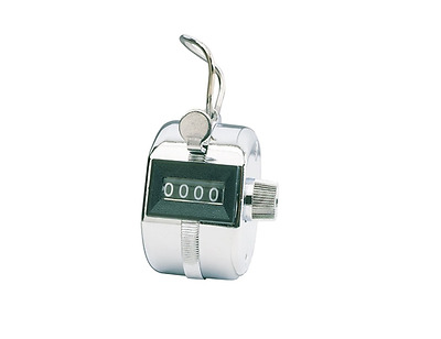 BRAND NEW Champion Sports Tally Counter