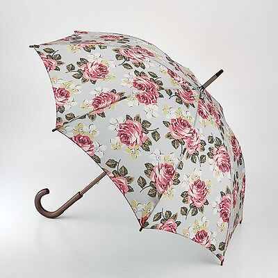 Cath Kidston Kensington Walking Umbrella - Richmond Rose