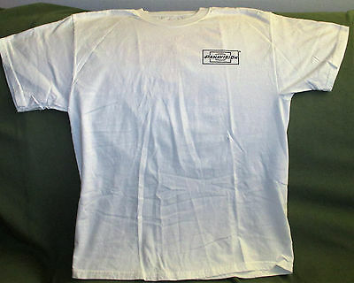 Panavision Camera~Official Camera Crew T-Shirt From Tv Series~Large, Never Worn