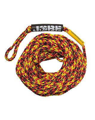 Jobe 4 Person Tow Rope Inflatable Towable Combo Transfer 17 Metres