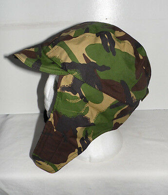 British Army Mvp Dpm Cold Weather Cap Size Large.