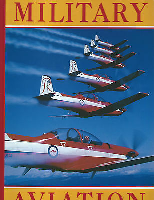 AUSTRALIA POST 1996 Heritage Stamp Book - MILITARY AVIATION  + Mint Stamps MNH