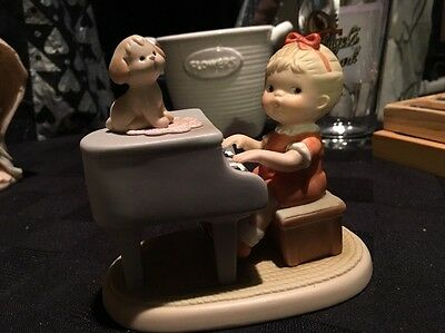 """Memories of Yesterday 1991 """"Why Don't You Sing Along"""" #522600, Enesco Musician"""