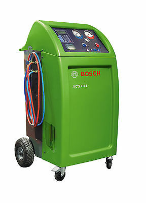Bosch Branded SPX Made ACS 611 AC (Air Conditioning) Machine
