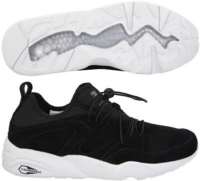en soldes acquérir puma blaze of glory ignite baskets mode