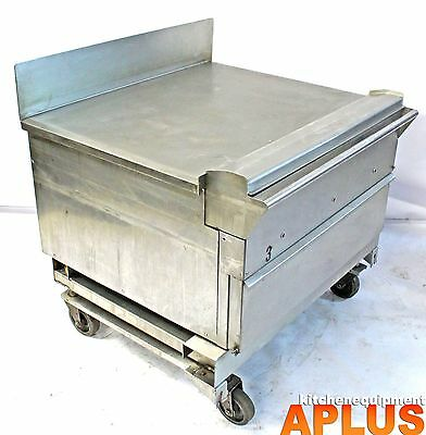 Garland Griddle Electric Flat Grill 38""