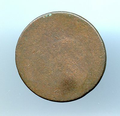 New Jersey ~ 1780's ~ 1 Cent ~ Token ~ Cull