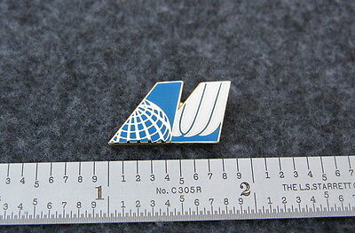 Continental  /  United Airlines Merger Pin