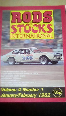 rods and stocks mag