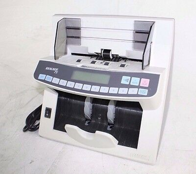 Magner 75 High Speed Currency Money Document Bill Counter